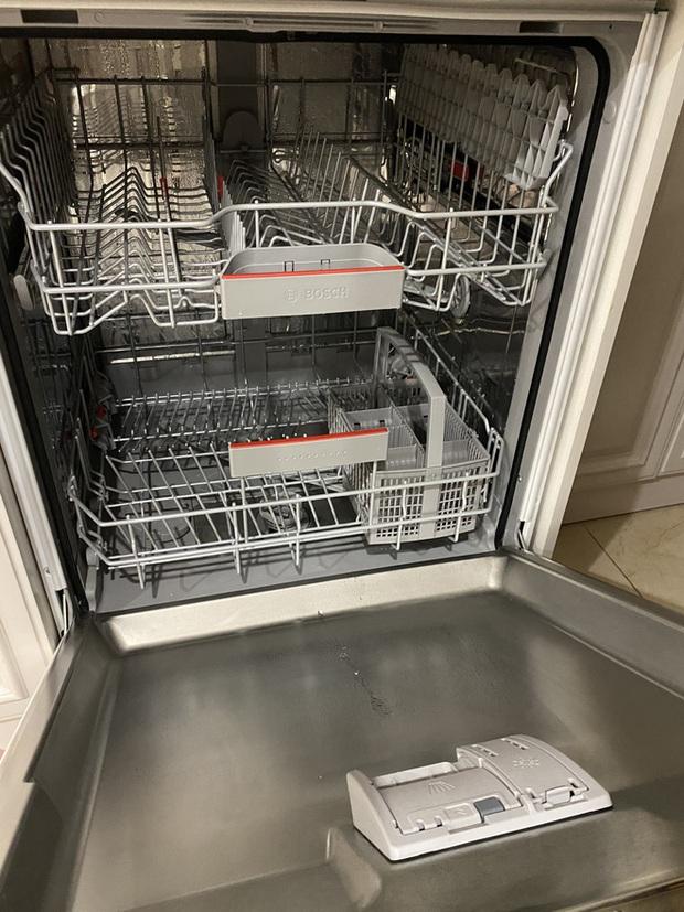 """Mạnh dạn chi gần 13 triệu mua máy rửa bát, sau 1 năm dùng tôi hoàn toàn không thấy """"xót ví"""" nữa - Ảnh 4."""