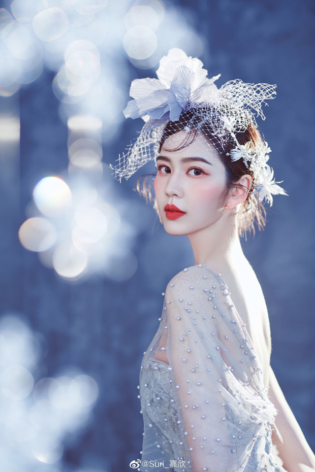 Hoa hậu Hoàn vũ Trung Quốc vừa lên ngôi đã bị chê bai nhan sắc thậm tệ, ảnh thật và ảnh trên mạng khác nhau một trời một vực - Ảnh 7.