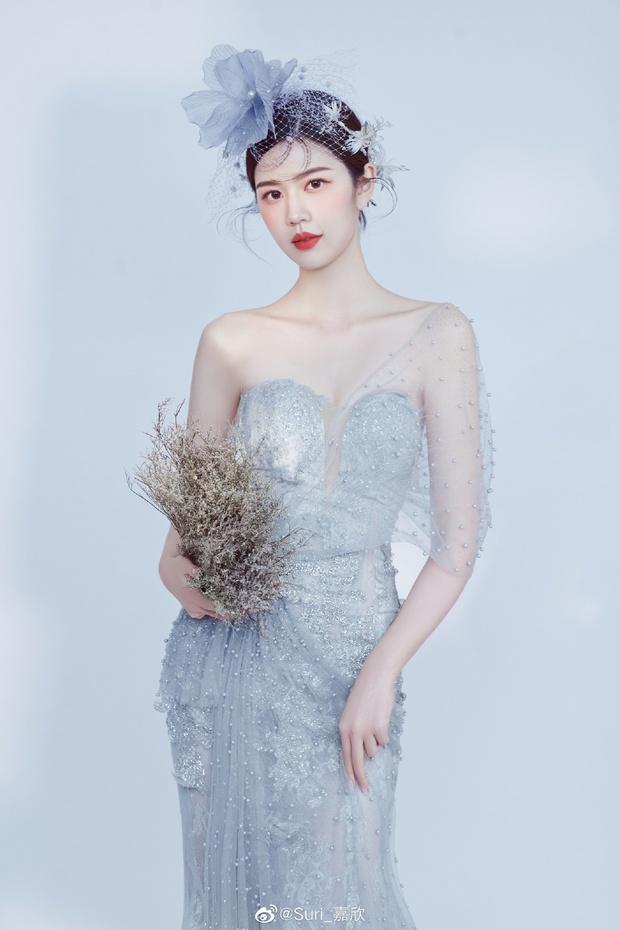 Hoa hậu Hoàn vũ Trung Quốc vừa lên ngôi đã bị chê bai nhan sắc thậm tệ, ảnh thật và ảnh trên mạng khác nhau một trời một vực - Ảnh 8.