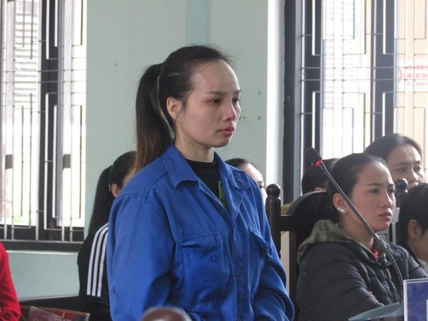 Kiều nữ ở Huế dùng mánh khóe lừa đảo 44 tỉ đồng - Ảnh 1.