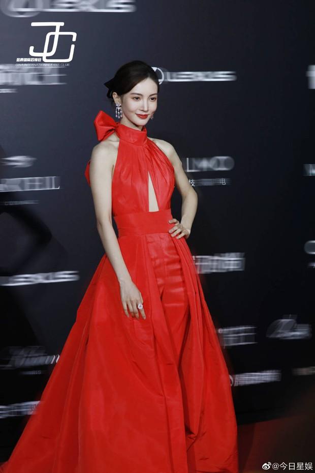 Siêu thảm đỏ MAHB: Dương Mịch khoe vòng 1 bức thở bên đàn em diện váy xuyên thấu, Thái Từ Khôn soái nhất dàn nam thần - Ảnh 18.