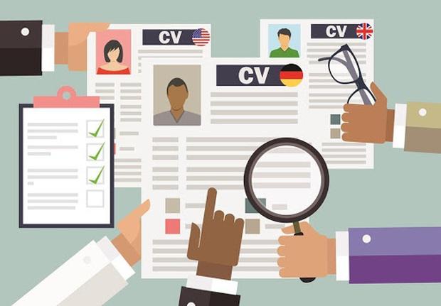 Phần quan trọng trong viết CV được ví như con dao hai lưỡi: Muốn ghi điểm trong mắt nhà tuyển dụng tuyệt đối đừng dại dột làm điều này - Ảnh 1.