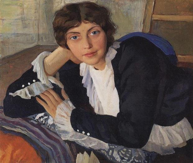 Zinaida Serebriakova - Họa sĩ tài ba được Google vinh danh - có dòng dõi gia đình khủng như thế nào? - Ảnh 7.