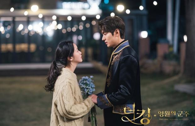 Tầng Lớp Itaewon xô đổ Crash Landing On You, dẫn đầu top phim truyền hình được người Việt tìm kiếm nhiều nhất 2020 - Ảnh 10.