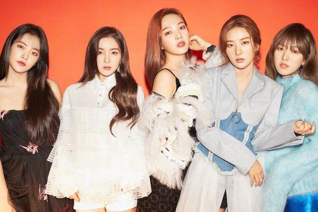 Cục diện nhóm nữ BIG3 năm 2020: BLACKPINK lên ngôi nữ hoàng, TWICE thất thế còn Red Velvet vắng bóng khỏi cuộc chơi - Ảnh 20.