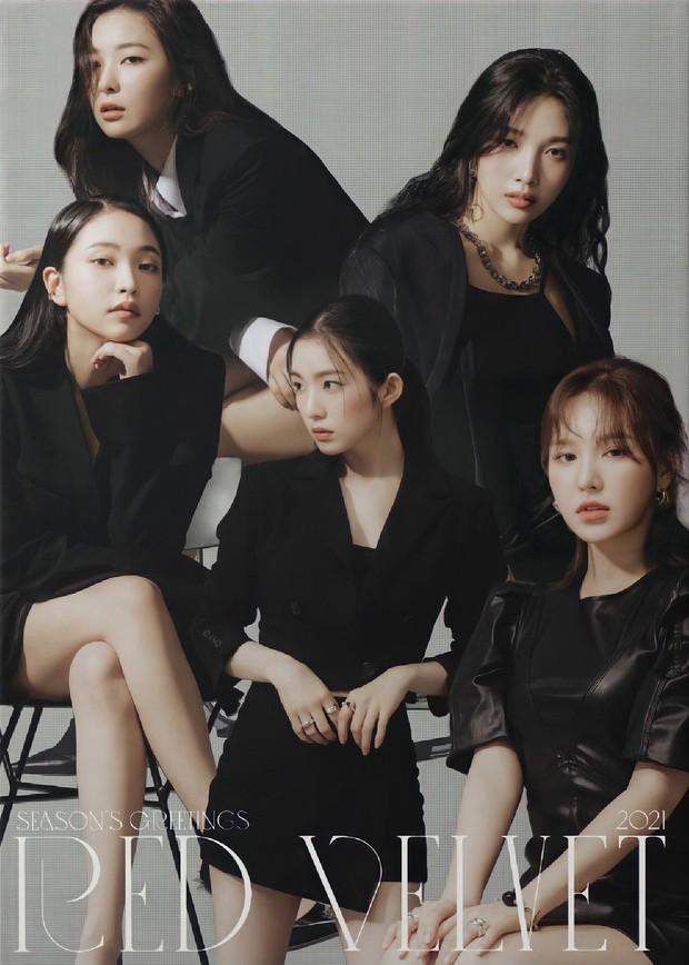 Cục diện nhóm nữ BIG3 năm 2020: BLACKPINK lên ngôi nữ hoàng, TWICE thất thế còn Red Velvet vắng bóng khỏi cuộc chơi - Ảnh 17.