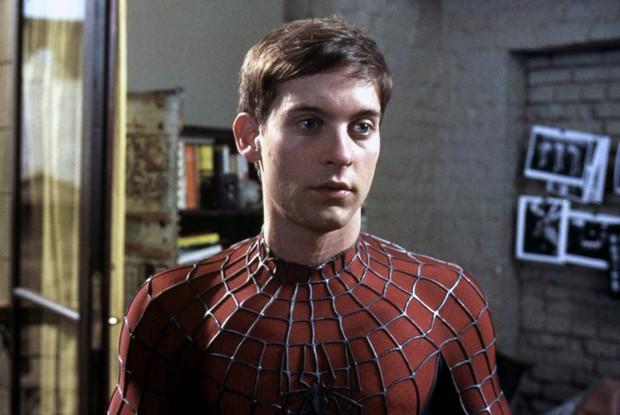Thính cực thơm từ Spider-Man 3: Loạt Nhện cũ cùng dàn sao Marvel góp mặt, Tom Holland có nguy cơ đóng cameo ở phim của mình? - Ảnh 2.