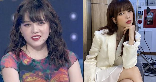 Đội ngũ make up - nỗi lo lắng mới của người chơi khi tham gia TV Show Việt? - Ảnh 8.