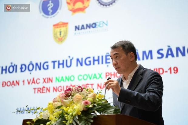 Toàn cảnh: Những điều bạn cần biết về vaccine phòng Covid-19 đầu tiên của Việt Nam - Ảnh 4.