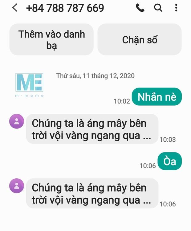 """Hải Tú tiếp tục tung """"thính"""" với Sơn Tùng M-TP, fan đặt nghi vấn MV """"người thứ 3"""", đến Kay Trần - Ben Phạm cũng khó chịu ra mặt? - Ảnh 8."""