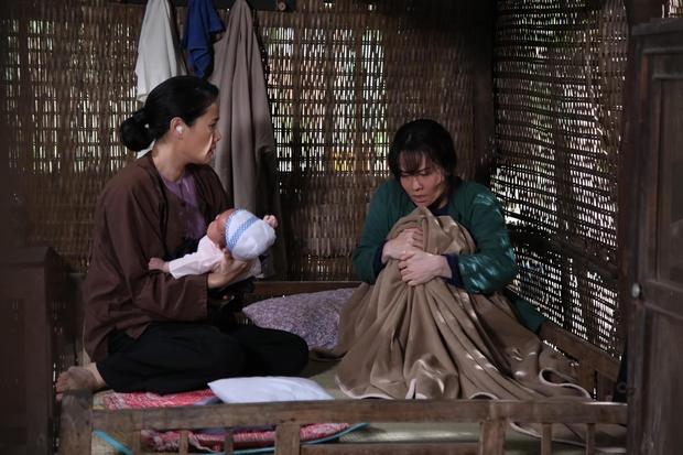 Nhật Kim Anh trẻ đẹp rạng rỡ trên phim trường chỉ nhờ đổi kiểu tóc, chị em mau ùa vào học hỏi! - Ảnh 7.