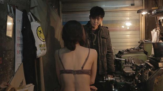 Kim Ki Duk: Quái kiệt tai tiếng của điện ảnh Hàn, chủ nhân loạt tác phẩm phản đề cuộc sống chấn động thế giới - Ảnh 6.