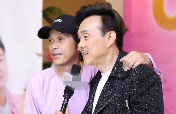 Trước ngày tổ chức tang lễ cố NS Chí Tài, NS Hoài Linh đột ngột thông báo có thay đổi quan trọng - Ảnh 4.
