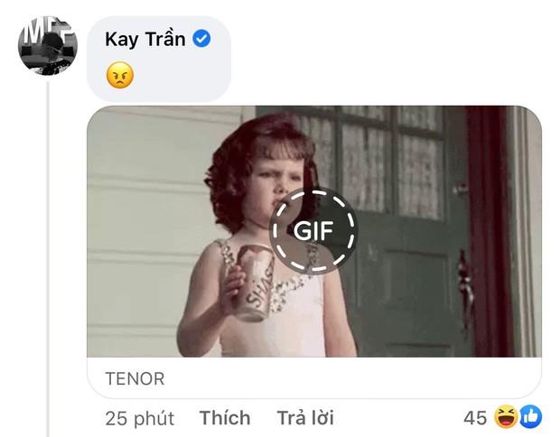 """Hải Tú tiếp tục tung """"thính"""" với Sơn Tùng M-TP, fan đặt nghi vấn MV """"người thứ 3"""", đến Kay Trần - Ben Phạm cũng khó chịu ra mặt? - Ảnh 6."""