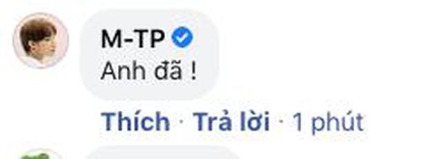 """Hải Tú tiếp tục tung """"thính"""" với Sơn Tùng M-TP, fan đặt nghi vấn MV """"người thứ 3"""", đến Kay Trần - Ben Phạm cũng khó chịu ra mặt? - Ảnh 2."""