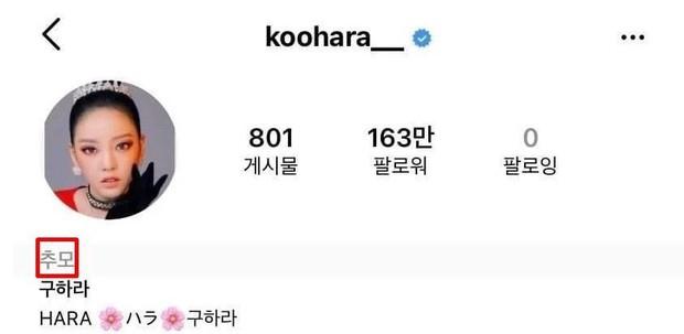 Sau hơn 1 năm Sulli và Goo Hara qua đời, tài khoản Instagram được chuyển sang chế độ đặc biệt khiến hàng ngàn fan xúc động - Ảnh 4.