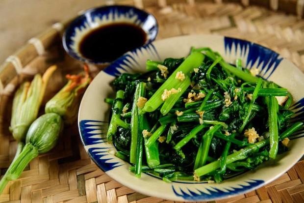 3 loại rau nên ăn thường xuyên để thúc đẩy quá trình chuyển hóa cholesterol và ngăn ngừa bệnh mỡ máu - Ảnh 3.
