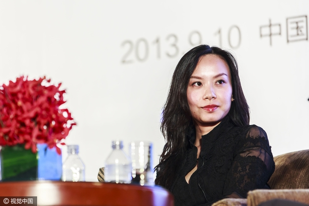 Nữ tỷ phú mang họ mẹ để giấu kín thân phận suốt 10 năm, 26 tuổi trở thành người phụ nữ trẻ tuổi giàu có nhất Trung Quốc - Ảnh 3.