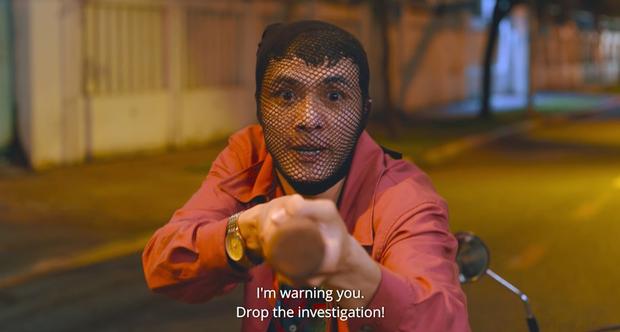 Chém gió vài câu, Thái Hòa gạ được trai trẻ Trần Ngọc Vàng về liền một team ở trailer Người Cần Quên Phải Nhớ - Ảnh 5.