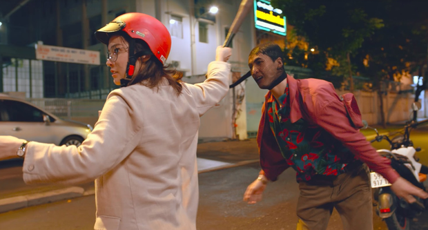 Chém gió vài câu, Thái Hòa gạ được trai trẻ Trần Ngọc Vàng về liền một team ở trailer Người Cần Quên Phải Nhớ - Ảnh 6.