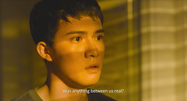 Chém gió vài câu, Thái Hòa gạ được trai trẻ Trần Ngọc Vàng về liền một team ở trailer Người Cần Quên Phải Nhớ - Ảnh 12.