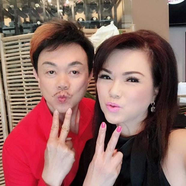 Bạn thân hé lộ ca sĩ Phương Loan đã định về bên chồng ở Việt Nam, mối quan hệ giữa NS Chí Tài và mẹ vợ gây chú ý - Ảnh 4.