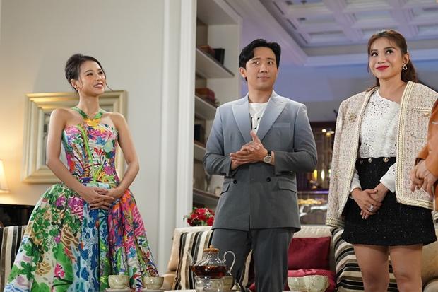 Trấn Thành kể về hiện tượng kỳ lạ trải nghiệm cùng dàn nghệ sĩ Việt khi đi lưu diễn nước ngoài - Ảnh 1.