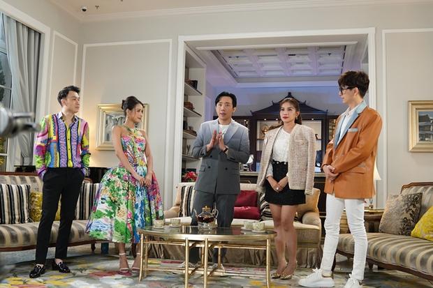 Trấn Thành kể về hiện tượng kỳ lạ trải nghiệm cùng dàn nghệ sĩ Việt khi đi lưu diễn nước ngoài - Ảnh 2.
