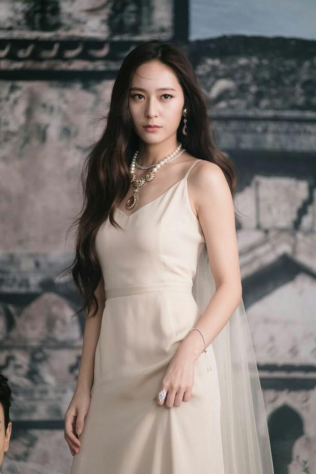 Knet chọn ra 3 mỹ nhân băng giá nhà SM: Jessica - Krystal thành biểu tượng, riêng nữ idol tân binh gây tranh cãi gay gắt - Ảnh 8.