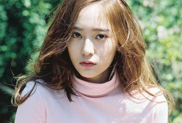 Knet chọn ra 3 mỹ nhân băng giá nhà SM: Jessica - Krystal thành biểu tượng, riêng nữ idol tân binh gây tranh cãi gay gắt - Ảnh 6.