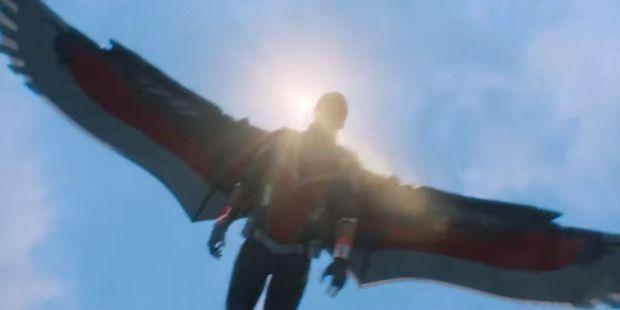 Đập hộp loạt trailer mới từ Marvel: Phù thủy Wanda quỵ lụy mà gọi hồn chồng, Loki rời vòng tay Thor là bão tố! - Ảnh 12.