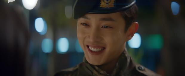 Ji Chang Wook đầu ấp tay gối Kim Ji Won cực tình tứ ở teaser mới của Lovestruck In The City - Ảnh 10.