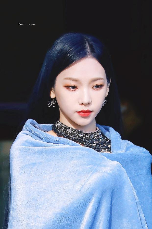 Knet chọn ra 3 mỹ nhân băng giá nhà SM: Jessica - Krystal thành biểu tượng, riêng nữ idol tân binh gây tranh cãi gay gắt - Ảnh 14.
