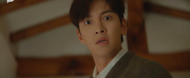 Ji Chang Wook đầu ấp tay gối Kim Ji Won cực tình tứ ở teaser mới của Lovestruck In The City - Ảnh 9.