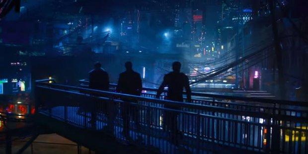 Đập hộp loạt trailer mới từ Marvel: Phù thủy Wanda quỵ lụy mà gọi hồn chồng, Loki rời vòng tay Thor là bão tố! - Ảnh 10.