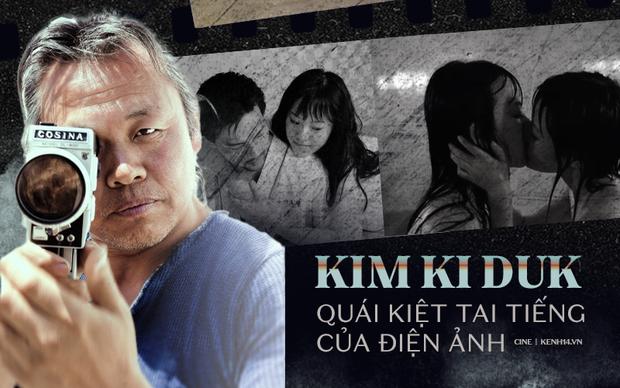 Kim Ki Duk: Quái kiệt tai tiếng của điện ảnh Hàn, chủ nhân loạt tác phẩm phản đề cuộc sống chấn động thế giới - Ảnh 1.