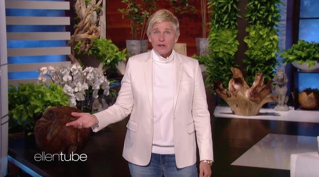 NÓNG: MC quyền lực nước Mỹ Ellen DeGeneres xác nhận dương tính với COVID-19 - Ảnh 2.