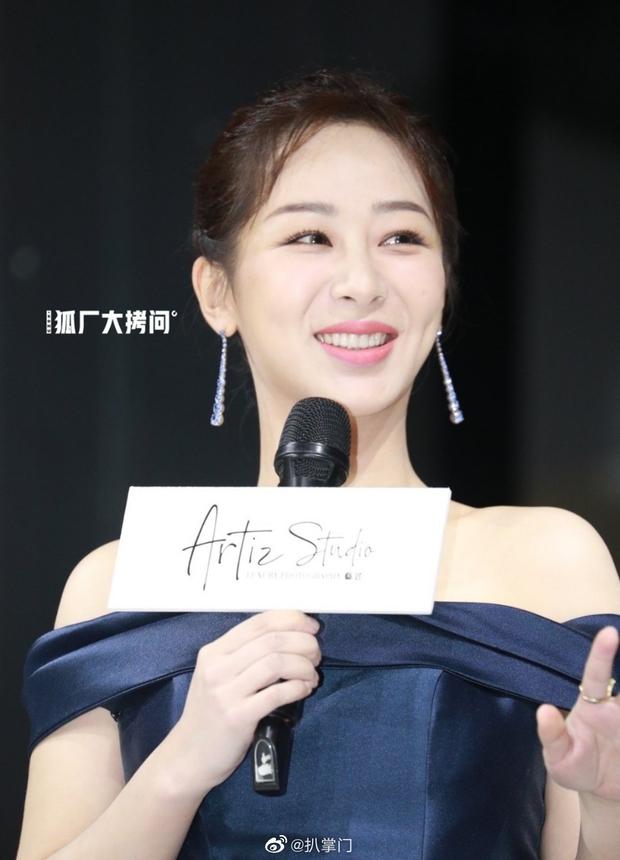 Khung hình đối lập của Dương Tử làm Weibo dậy sóng: Ảnh PTS hoàn hảo bao nhiêu, ảnh khán giả chụp gây thất vọng bấy nhiêu - Ảnh 6.