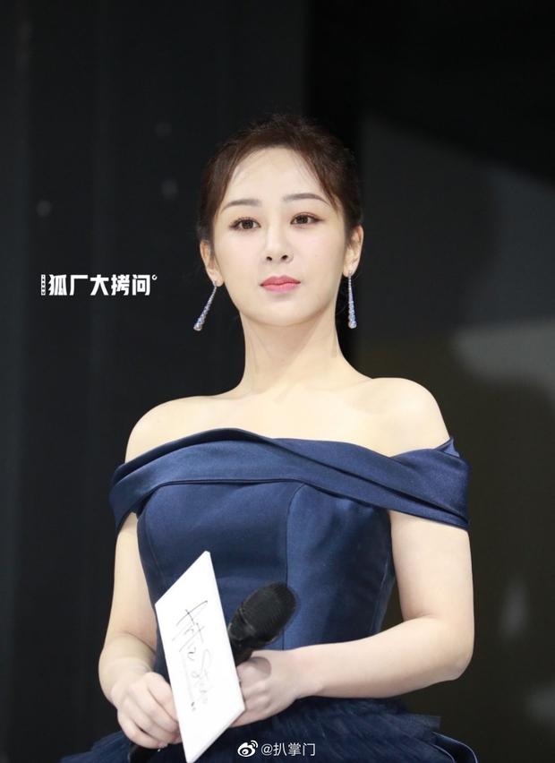Khung hình đối lập của Dương Tử làm Weibo dậy sóng: Ảnh PTS hoàn hảo bao nhiêu, ảnh khán giả chụp gây thất vọng bấy nhiêu - Ảnh 7.