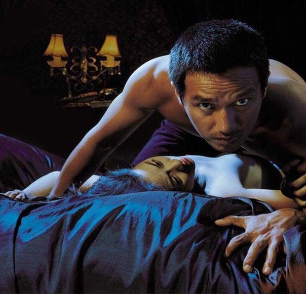 5 bộ phim kinh điển của cố đạo diễn Kim Ki Duk: 5/5 đều gây sốc cả thế giới vì đầy bạo lực và tình dục - Ảnh 3.