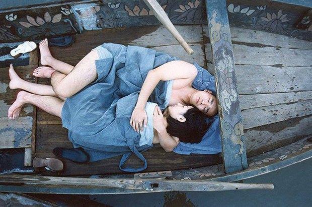 Kim Ki Duk: Quái kiệt tai tiếng của điện ảnh Hàn, chủ nhân loạt tác phẩm phản đề cuộc sống chấn động thế giới - Ảnh 4.