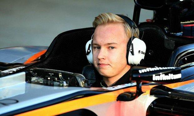 Nạn nhân lên tiếng bênh vực tay đua F1 sau scandal sàm sỡ - Ảnh 3.