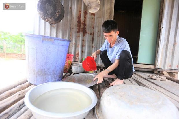 Về Bình Định chăn bò cùng Soytiet: Chàng trai mồ côi từng đi ăn xin rồi trở thành hiện tượng mạng khiến nhiều sao quốc tế phát cuồng - Ảnh 6.