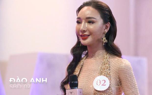 """Hương Giang ra mặt bảo vệ """"antifan"""" Đào Anh ngay tập mở màn show người đẹp chuyển giới - Ảnh 1."""
