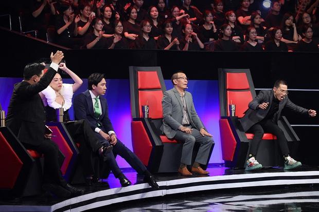 Lần đầu tiên trong lịch sử Siêu Trí Tuệ Việt Nam xuất hiện thử thách đấu 3 chọn 1 - Ảnh 1.