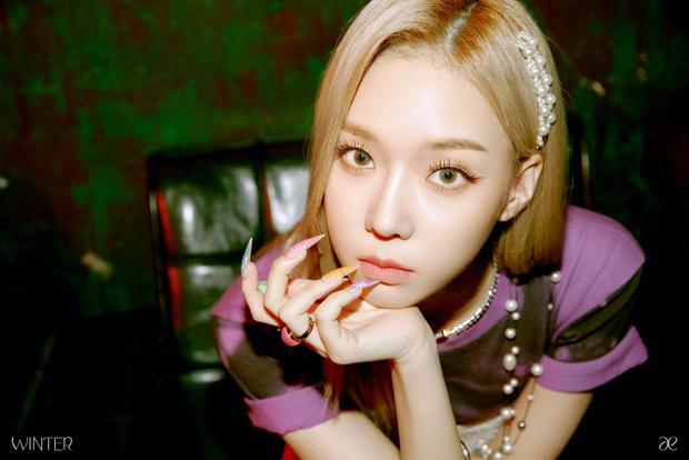 Knet chọn ra 3 mỹ nhân băng giá nhà SM: Jessica - Krystal thành biểu tượng, riêng nữ idol tân binh gây tranh cãi gay gắt - Ảnh 10.