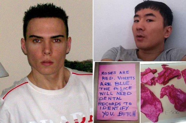 Vụ án du học sinh người Trung Quốc bị sát hại tại Canada: Video gây án khiến cả thế giới phải rúng động - Ảnh 4.