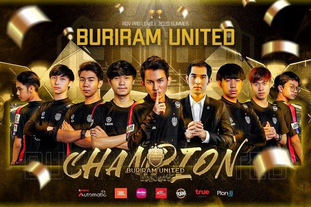 AIC 2020 - MAD Team vs Buriram United Esports: Đây chắc là trận đấu cân chằn chặn chưa từng thấy trong lịch sử Liên quân Mobile thế giới - Ảnh 2.