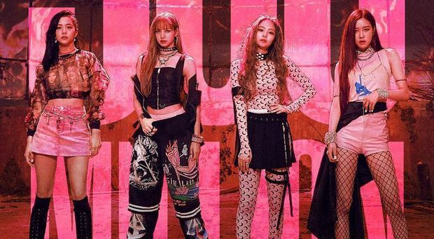 Mãi mới thấy JYP chịu đầu tư đồ mới cho ITZY dự lễ trao giải, nhưng lại là 1 màn cosplay BLACKPINK bản lỗi thế này? - Ảnh 7.