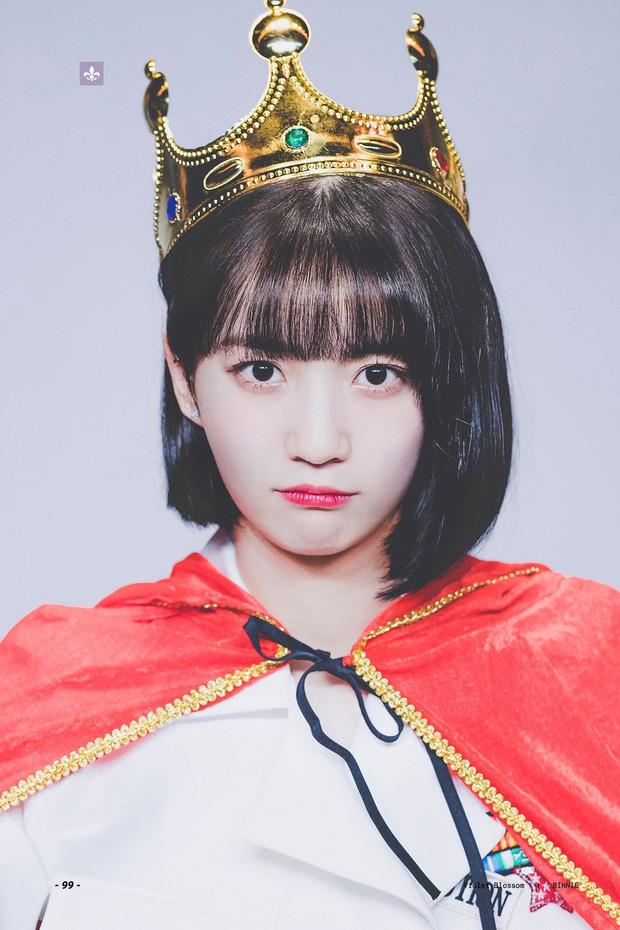 Loạt ảnh fansite chụp thôi mà thành huyền thoại: Rosé (BLACKPINK) - Hani như tiên tử, nữ idol vô danh nổi như cồn sau 1 đêm - Ảnh 18.